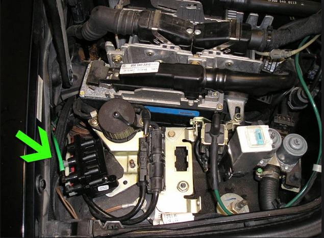 Tengo Un Mercedes C250 D 112cv Del A 209 O 93 Tiene Un