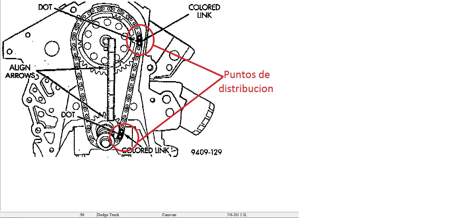timing chain 40 ford sohc diagram  ford  auto parts