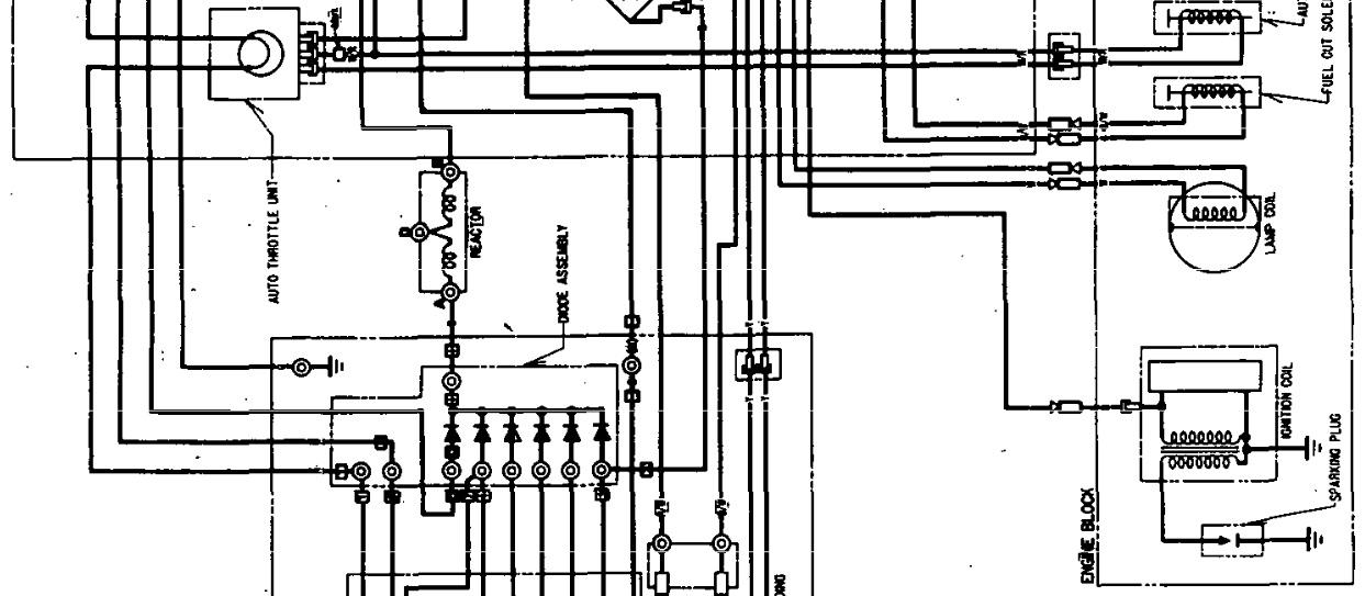 tengo un generador honda ew171 y quiero saber si tienen un