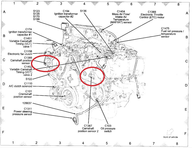 2014 ford focus serpentine belt diagram  ford  auto wiring diagram