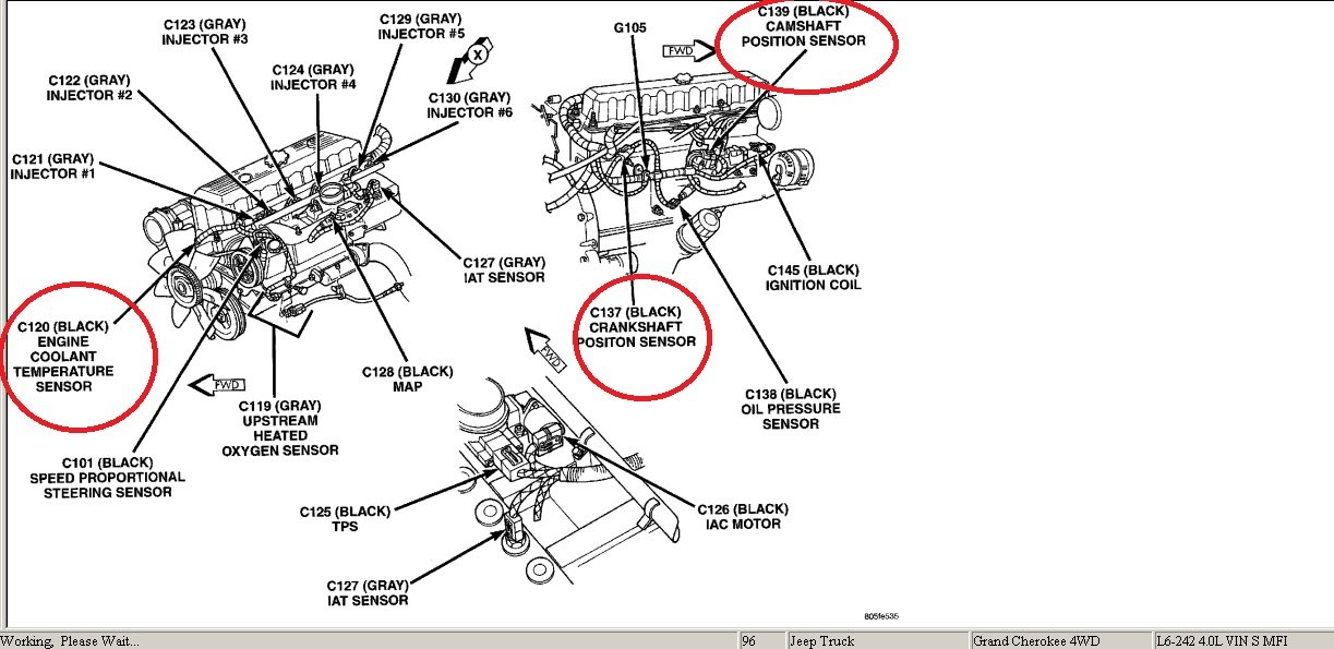 96 ford ranger wiring diagram