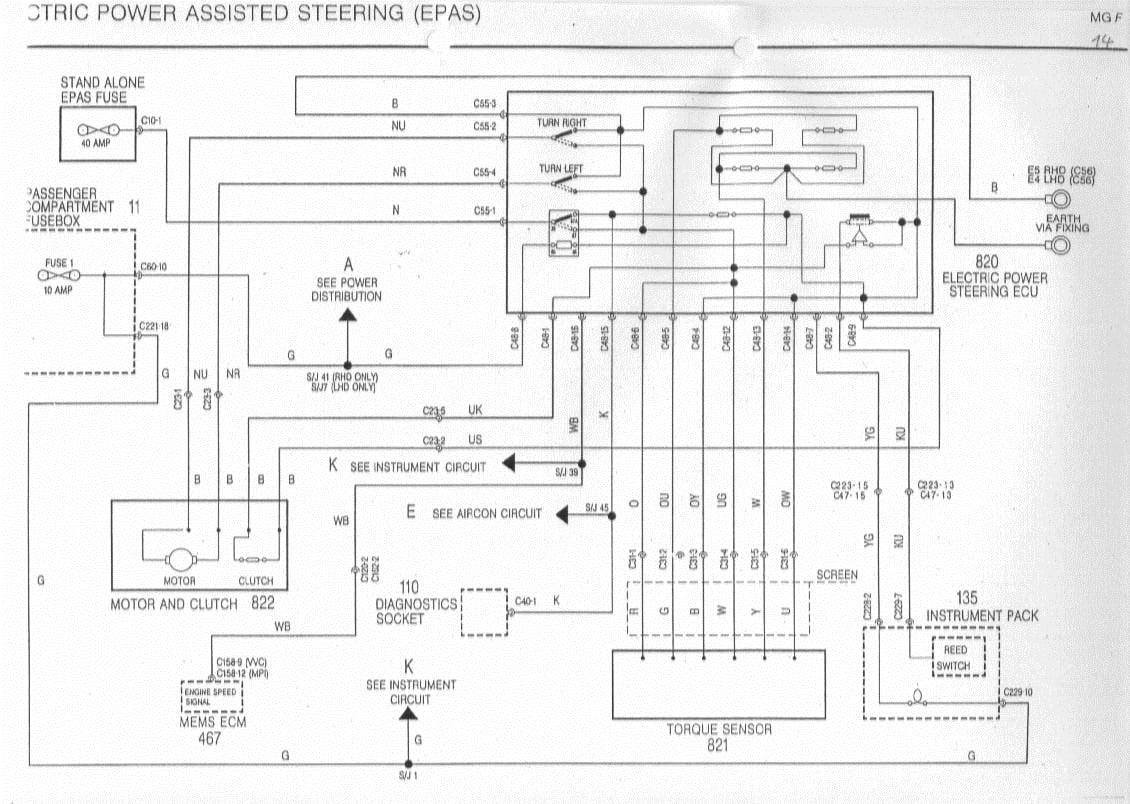 Renault Clio Speedo Wiring Diagram : Hola tengo un mercedes clase a me podria dar