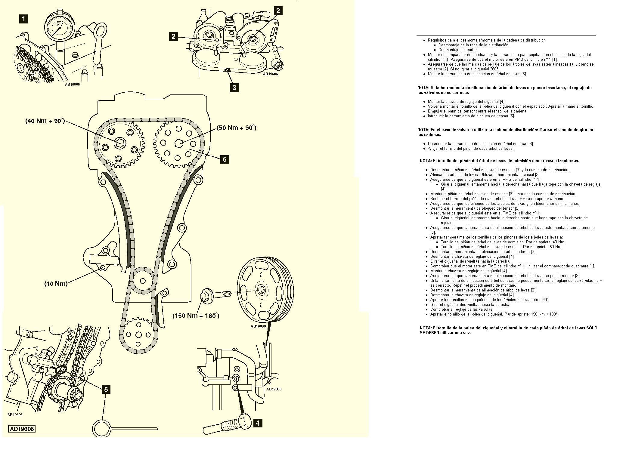 1 8t motor diagram intake diagram